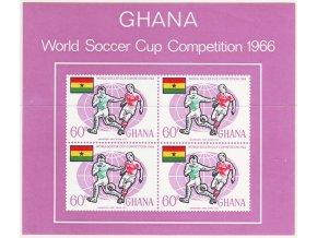 Ghana 0273 Bl 22
