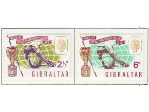 Gibraltar 0177 0178