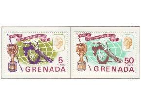 Grenada 0217 0218
