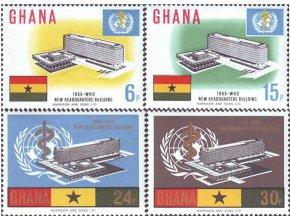 Ghana 0257 0260