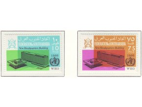 South Arabia fed 025 026