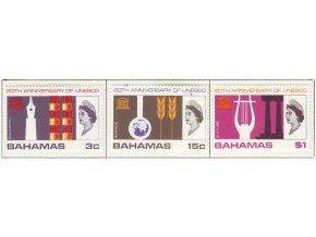 Bahamas 0254 0256