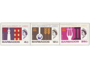 Barbados 0259 0261