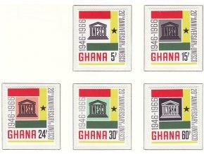 Ghana 0274 0278