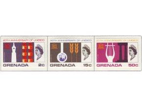 Grenada 0221 0223