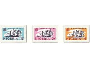Nigeria 0195 0197