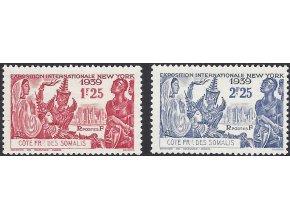 Cote Somalis 0183 0184
