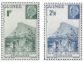Guinee 0184 0185