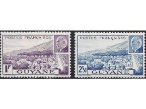 Guyane 0189 0190