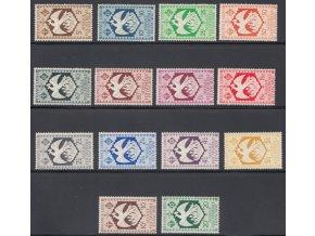 Afr Equatoriale 0163 0176