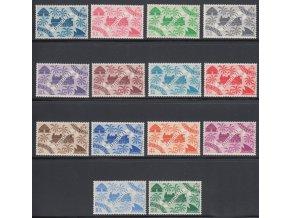 Djibouti 0246 0259