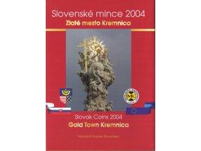 2004 Kremnica