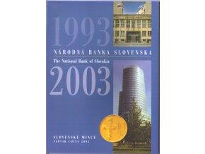 2003 NBS