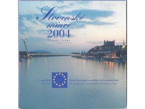 2004 vstup SR do EU