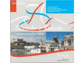 2005 Rakusko Slovensko