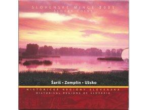 2005 Šariš Zemplín