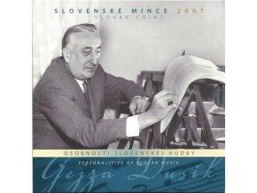 2007 G Dusík