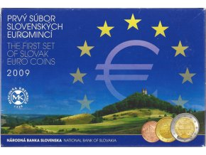 2009 prva sada euro proof