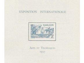 Guadeloupe 0143 Bl 1
