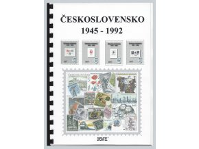 katalog CSSR