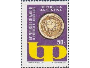 Argentina 1140