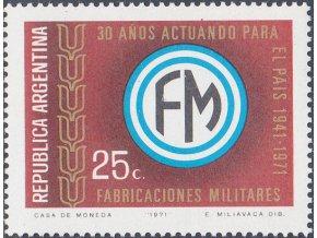 Argentina 1110