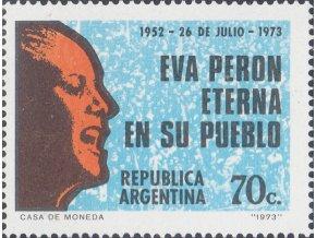 Argentína 1149
