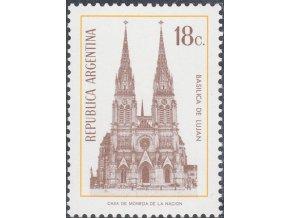 Argentína 1162