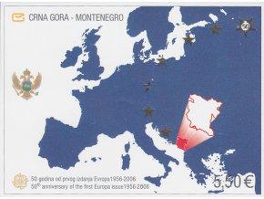 Crna Gora 0111 Bl 3