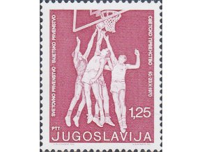 Juhoslavia 1378