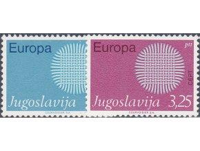 Juhoslavia 1379 1380
