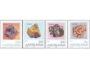 Juhoslavia 1849 1852