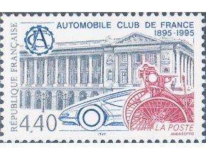 Francúzsko 3116