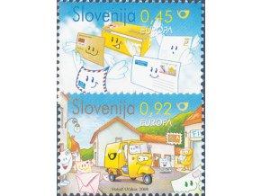 Slovinsko 0682 0683