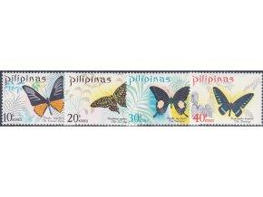 Filipíny 0895 0898