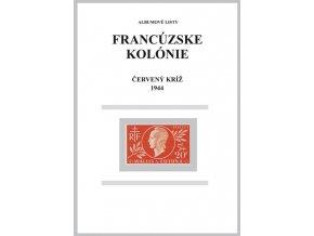 Albumové listy Franc kol 1944 Červený kríž