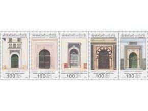 Lybia 1591 1595