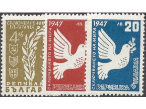 Bulharsko 0590 0592