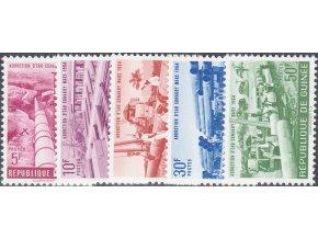 Guinea 0230 0234