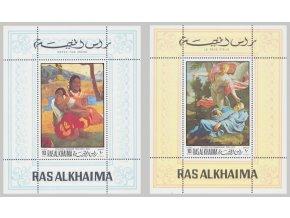 Ras Al Khaima Bl 80 83 A