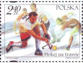 polsko 4506 poz hokej