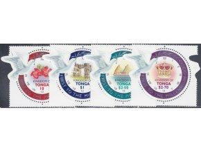 Tonga 1564 1567
