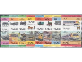 Tuvalu 0228 0243