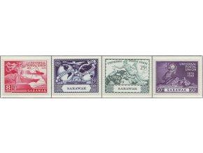 Sarawak 0167 0170
