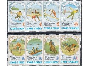 St Tome e Principe 0869 0876