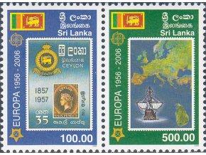Srí Lanka 1525 1526
