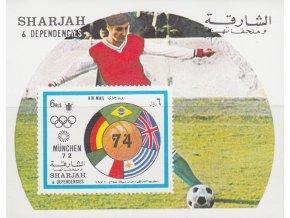 Sharjah Bl 122