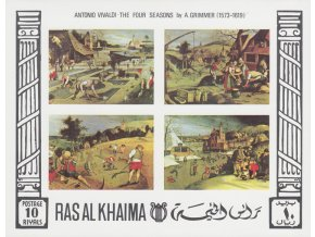 Ras Al Khaima Bl 70 B