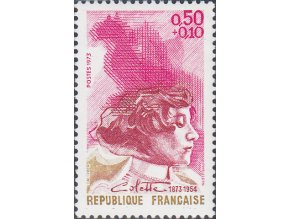 Francúzsko 1837
