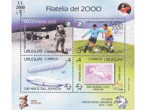 Uruguay Bl 89